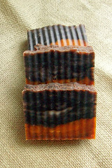 Nag Champa Olive Oil And Shea Butter Cold Process Soap
