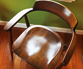 Odense Chair