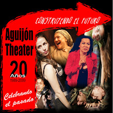 Aguijón Theater.