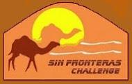 SIN FRONTERAS CHALLENGE