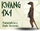 Kwang 4x4