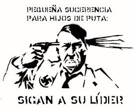 Hitler, el gran cobarde