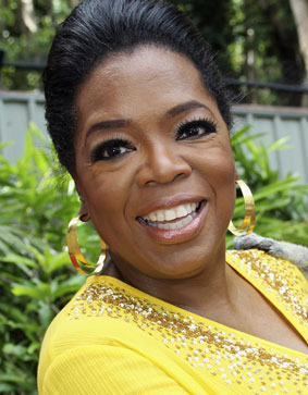 Es oprah winfrey realmente lesbiana