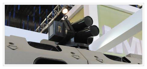New Israeli Tank Defense Technolgy Blogging from Israel on ...