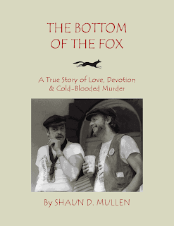 The Bottom of the Fox - Kindle