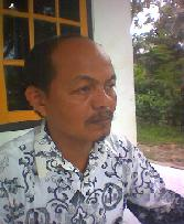 Kepala SMP PGRI Anjatan ke - 4 tahun 1985-2009