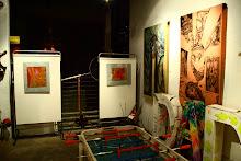 Galeria Espacio Dadá septiembre