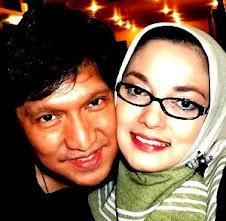 Bunda Marissa Haque Ingin Selamanya Cantik bagi Ikang Fawzi Suaminya