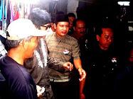 Insya Allah Pemimpin Rakyat Kecil di Lampung Selatan