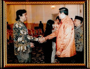 Bersama Presiden RI Dr. H. SBY
