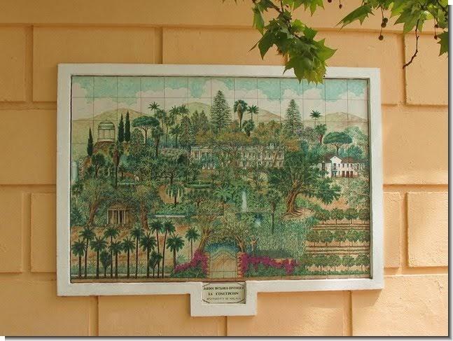 Diseno de jardines 3d jard n bot nico hist rico de for Paginas de decoracion de interiores gratis