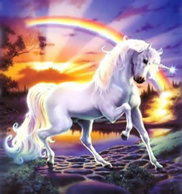 Brian is a Rockstar: Rainbows and Unicorns