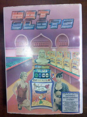 Hot Slots Nintendo NES