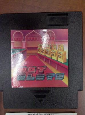 Hot Slots Nintendo