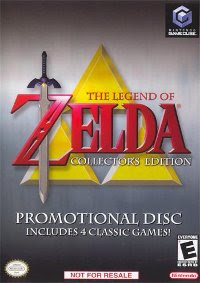 Zelda Collector's Edition Prices