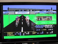 Racermate Challenge Screenshot