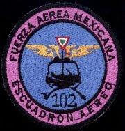Inventario  de  aeronaves de  la  FAM  ( actualizado 23 Febrero 2016 ) Ea102
