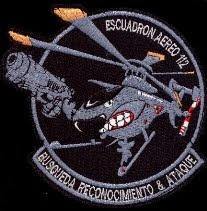 Inventario  de  aeronaves de  la  FAM  ( actualizado 23 Febrero 2016 ) Ea112b