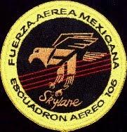 Inventario  de  aeronaves de  la  FAM  ( actualizado 23 Febrero 2016 ) Ea105