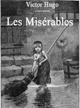 an analysis of marius and cosettes marriage in les miserables by victor hugo Marius pontmercy is a character from the novel les misérables by victor hugo he falls in love with cosette and marries her at the end of the book/musical he is in fact one of the few.