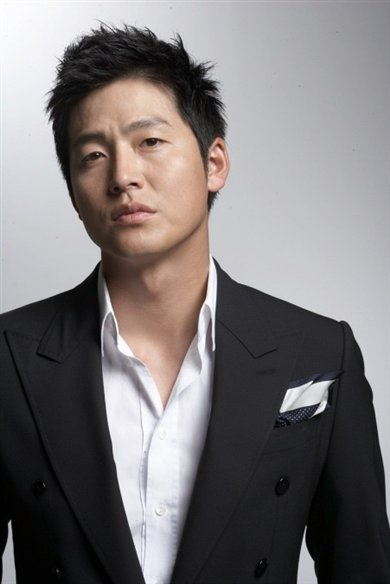 photo Profile Lee Jung Jin