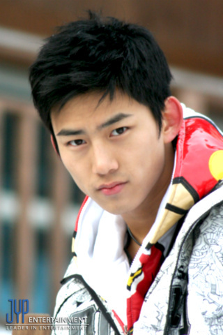2PM - Info Taecyeon