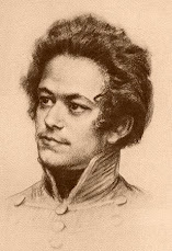 Jovem Marx