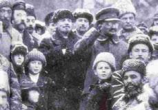 Lenin e Trotsky