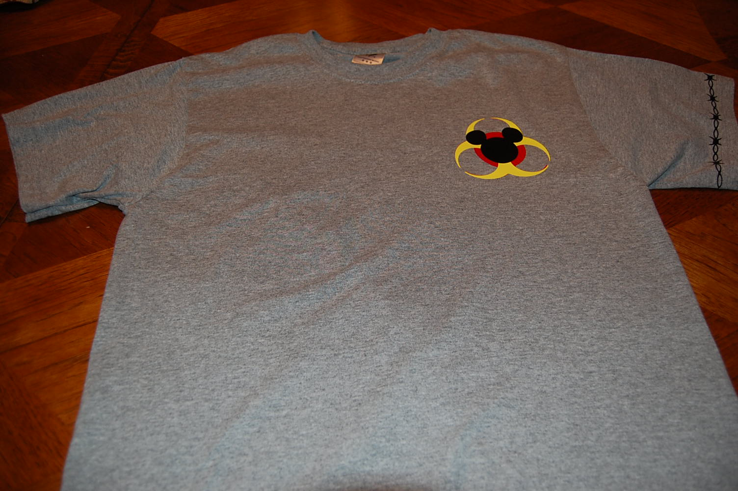 The Crafty Touch Disney Shirts Made With Heat Transfer Vinyl