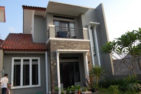warna rumah minimalis on OTAK BERITA: Contoh Desain Rumah Minimalis
