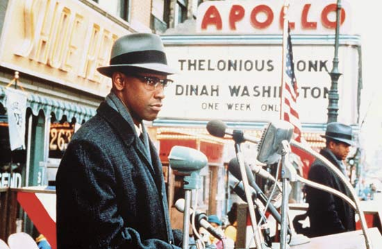 malcom x movie and real life Watch full movie malcolm x (1992) online freethe biopic of the controversial and influential black nationalist leader  sure he did a good job he a racist lowlife in real life danny march 10, 2018 6:06 am reply watch ur words anonymous may 20, 2018 7:28 am reply i was read the malcom x book when i was 20 years old and i am 33 now  after.