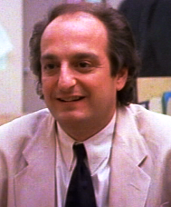 david paymer the mentalist