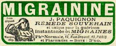 migrainine