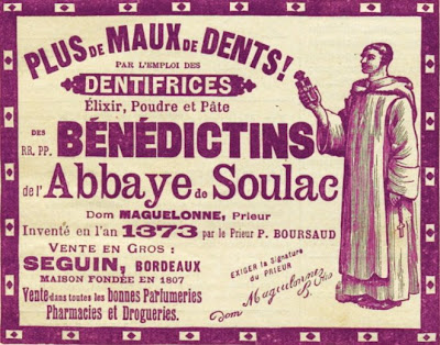 dentifrices soulac