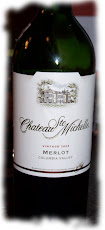 Chateau St. Michelle Columbia Valley Merlot