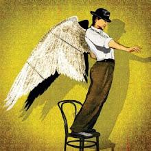 Faith Healer poster