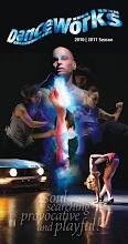 Danceworks 2010/11 Season