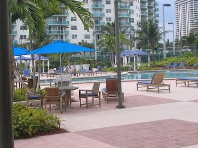 Apartamento con Piscina en Sunny Isles Beach Miami