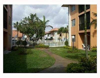 Apartamento en renta en Hialeah Miami Lakes