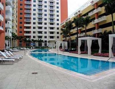 Apartamentos en Miami Aventura