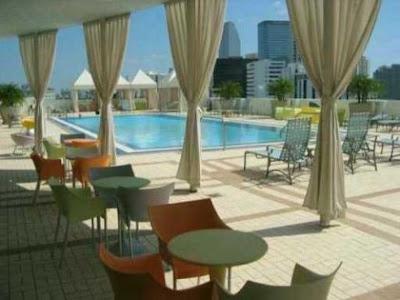 Apartamento Reposeido en Brikell Miami