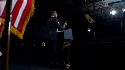 Presidente Barack Obama Habla sobre Foreclosures