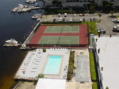Condominio en Aventura Miami