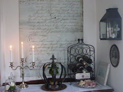 Bild från kakelugnsrum
