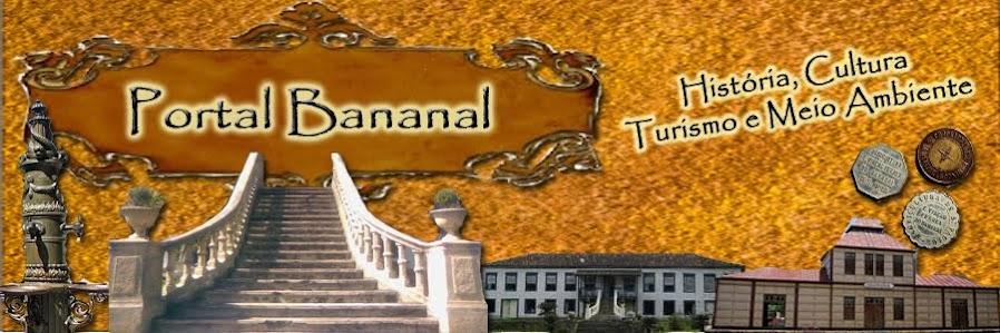 Portal Bananal