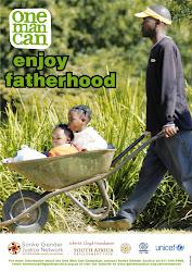Disfruta tu Paternidad!