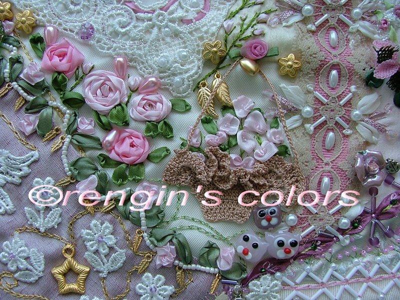 Rengin's colors