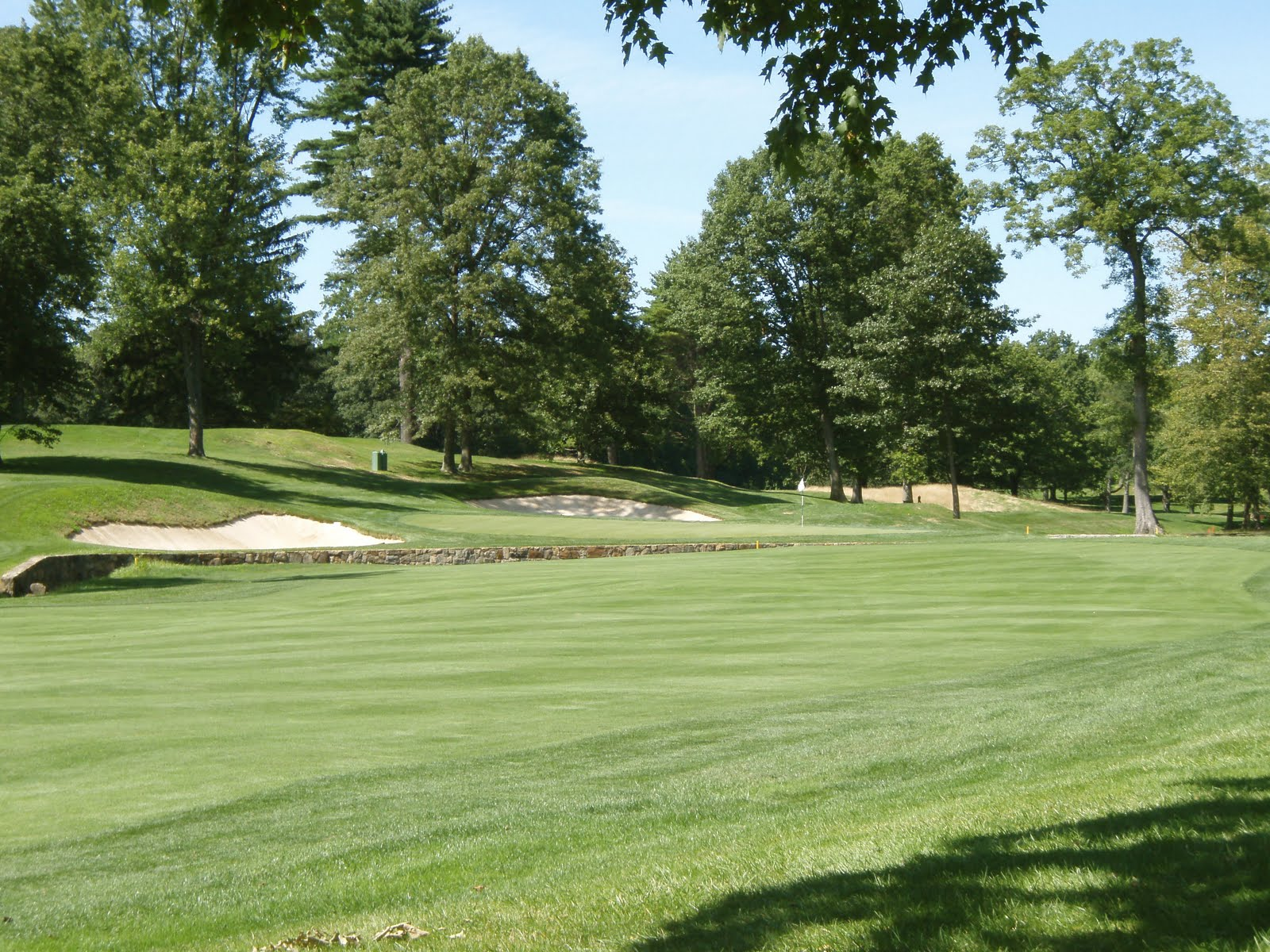 proper golf  news  my favorite golf hole on my home course