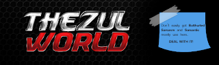 THE ZUL WORLD