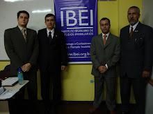 IBEI  INSTITUTO BRASILEIRO DE ESTUDOS IMOBILIÁRIOS